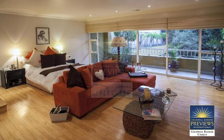 Foto de casa en condominio en venta en  , florida, álvaro obregón, distrito federal, 490376 No. 09
