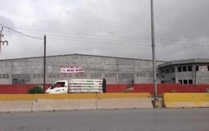 Foto de nave industrial en renta en vito alessio robles , omega, saltillo, coahuila de zaragoza, 454413 No. 02
