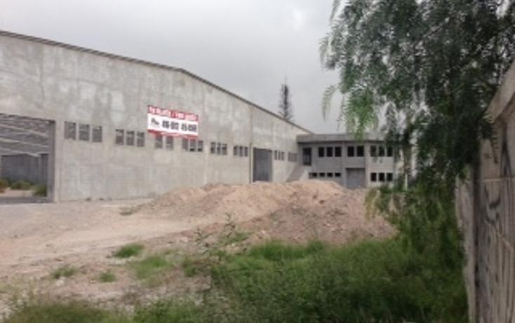 Foto de nave industrial en renta en vito alessio robles , omega, saltillo, coahuila de zaragoza, 454413 No. 04