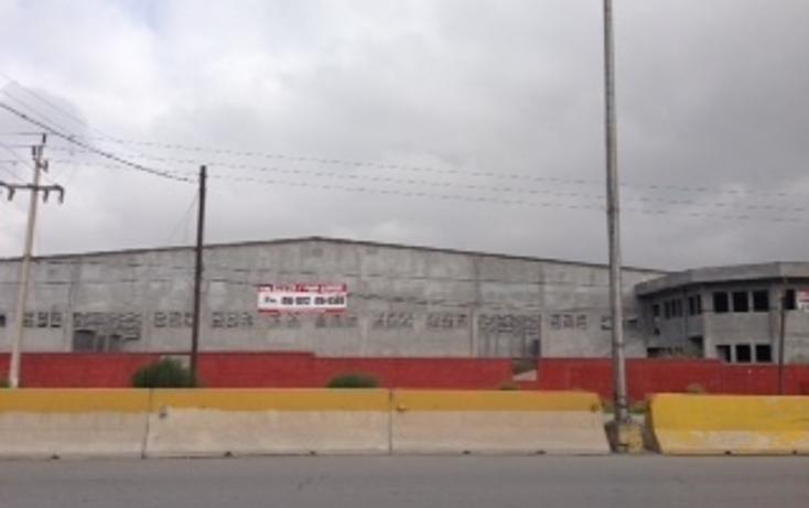 Foto de nave industrial en renta en vito alessio robles , omega, saltillo, coahuila de zaragoza, 454413 No. 05