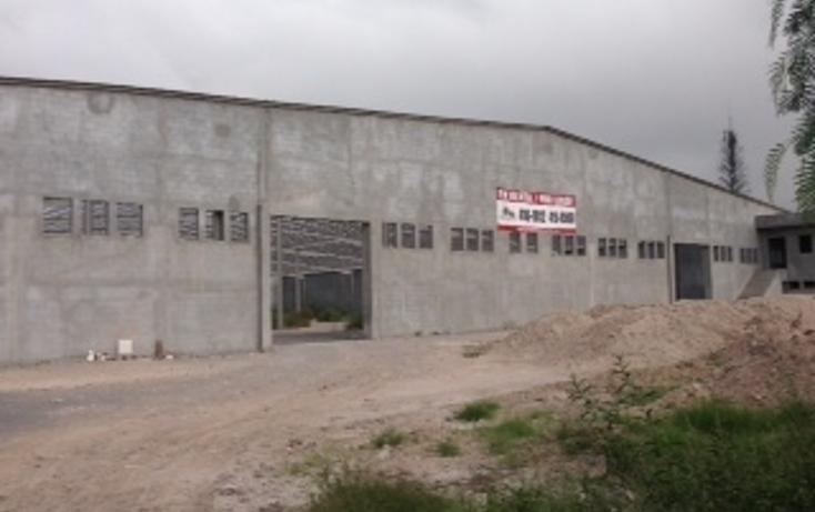 Foto de nave industrial en renta en vito alessio robles , omega, saltillo, coahuila de zaragoza, 454413 No. 06