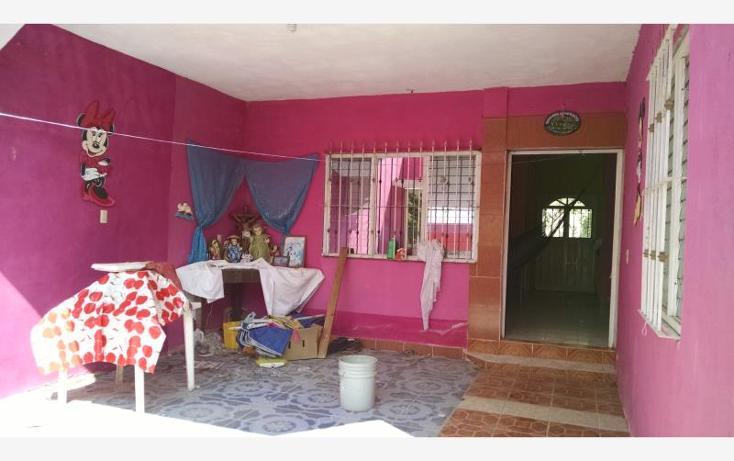 Foto de casa en venta en  , viva cárdenas, san fernando, chiapas, 1703934 No. 02