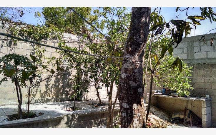 Foto de casa en venta en  , viva cárdenas, san fernando, chiapas, 1703934 No. 07