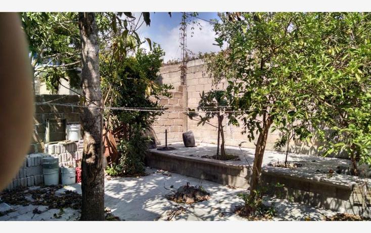 Foto de casa en venta en  , viva cárdenas, san fernando, chiapas, 1703934 No. 08