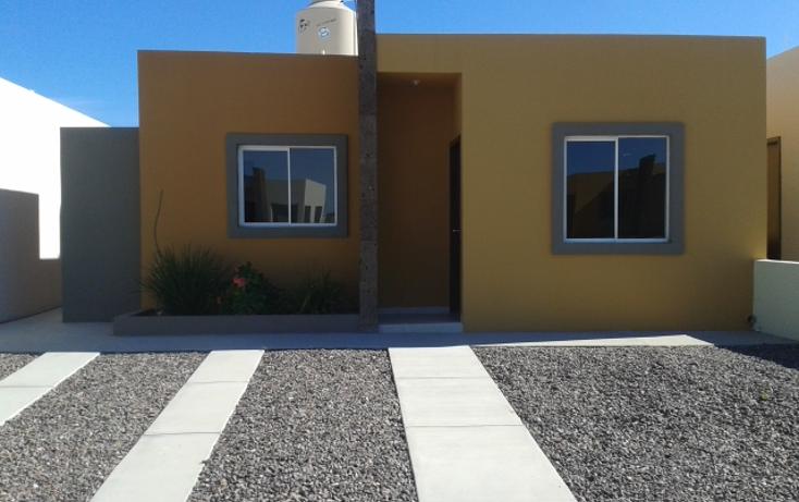 Foto de casa en venta en  , vivah el progreso, la paz, baja california sur, 1462611 No. 01