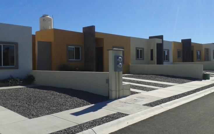 Foto de casa en venta en  , vivah el progreso, la paz, baja california sur, 1462611 No. 07