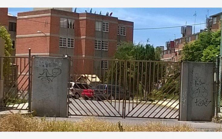Foto de departamento en venta en vive, el rocío, tultitlán, estado de méxico, 1629480 no 01