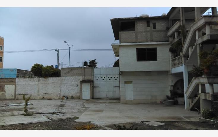Foto de casa en venta en vive vende vive vende, santa maría nativitas, chimalhuacán, méxico, 585590 No. 01