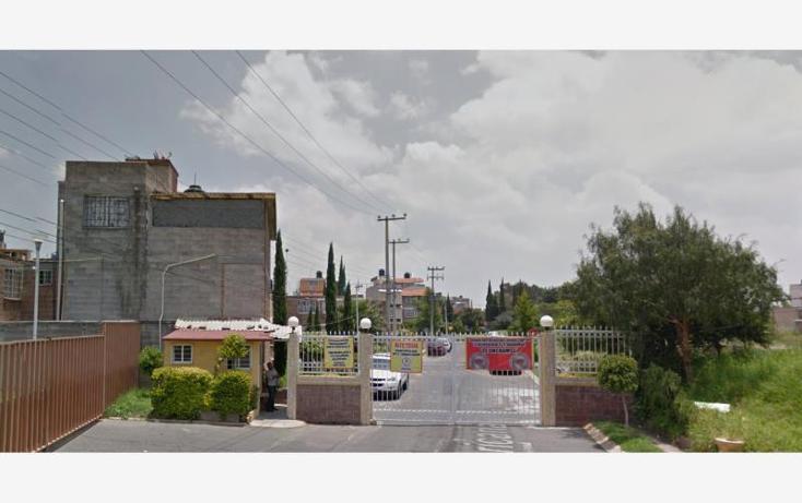 Foto de casa en venta en  vivenda d, bonito ecatepec, ecatepec de morelos, méxico, 1988046 No. 02