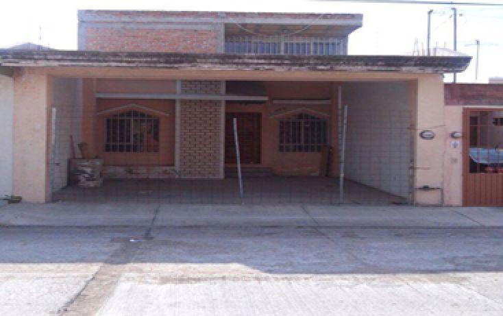 Foto de casa en venta en vivero de tenochtitlán 147, casa blanca, aguascalientes, aguascalientes, 1713772 no 01