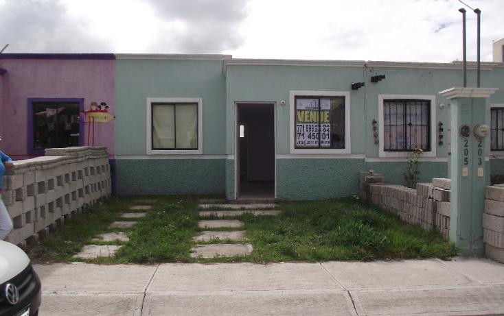 Foto de casa en venta en  , vivero el manantial, tizayuca, hidalgo, 1183955 No. 02