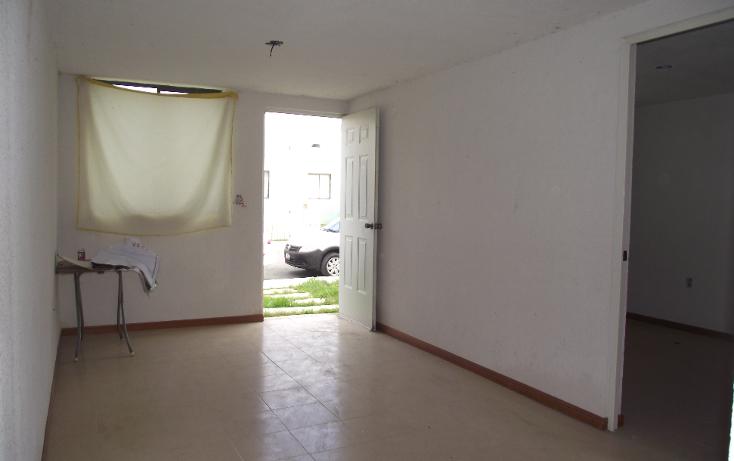Foto de casa en venta en  , vivero el manantial, tizayuca, hidalgo, 1183955 No. 04