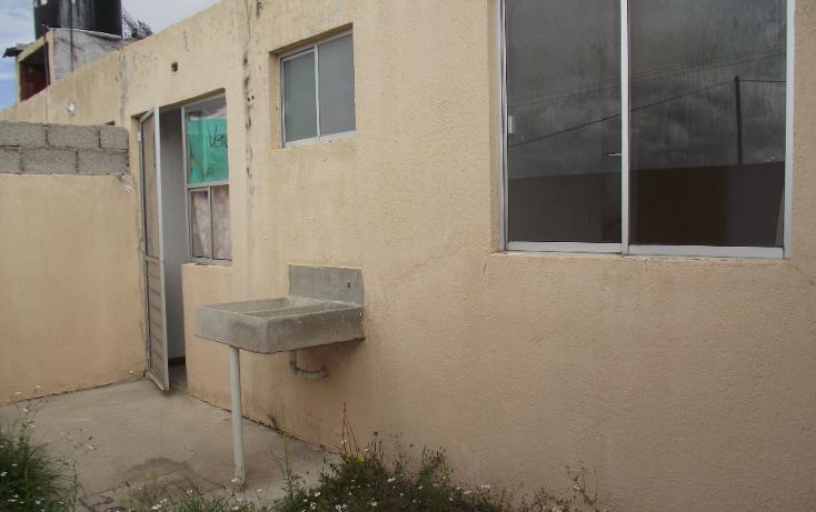 Foto de casa en venta en  , vivero el manantial, tizayuca, hidalgo, 1183955 No. 05