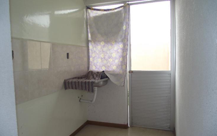 Foto de casa en venta en  , vivero el manantial, tizayuca, hidalgo, 1183955 No. 10