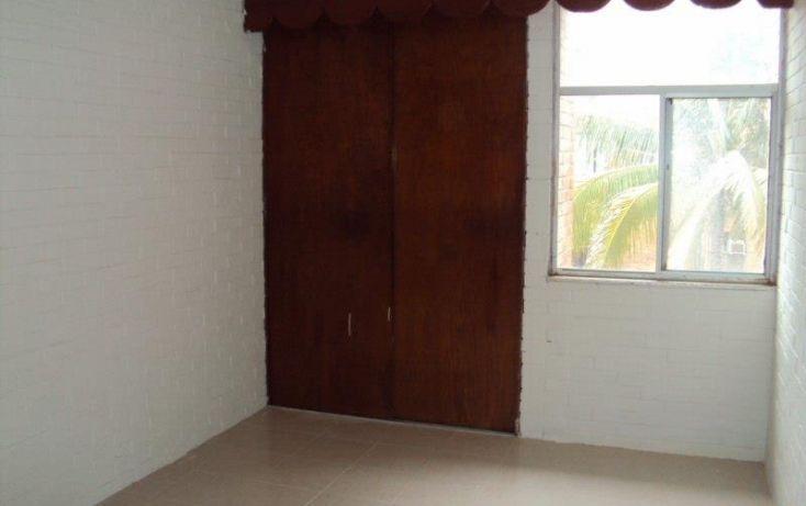Foto de departamento en renta en viveros 1, nueva imagen, centro, tabasco, 1583992 no 04