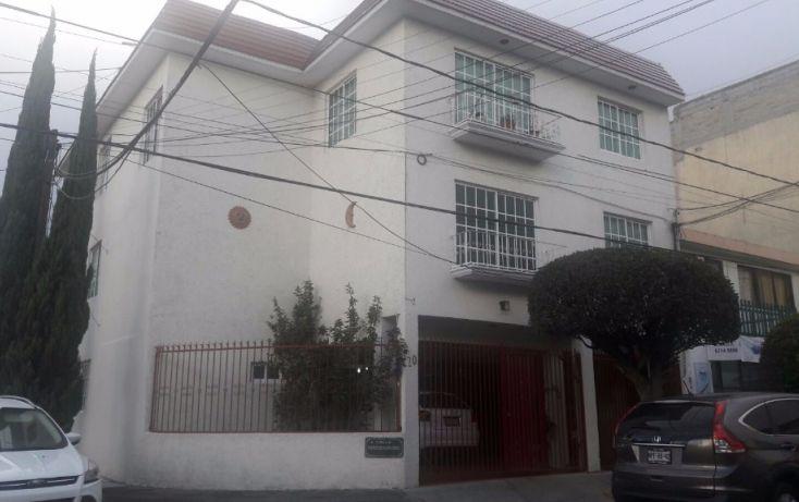 Foto de oficina en renta en viveros de chapultepec 20, viveros de la loma, tlalnepantla de baz, estado de méxico, 1719018 no 01
