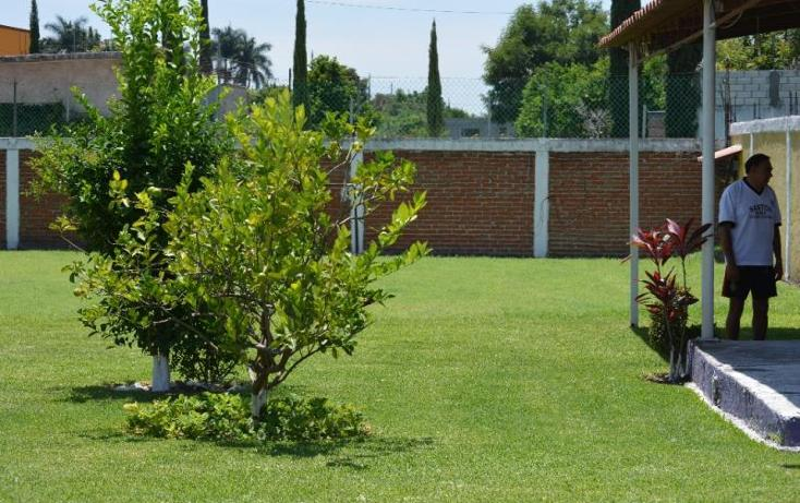 Foto de terreno habitacional en venta en  , viveros de cocoyoc, yautepec, morelos, 1195087 No. 03