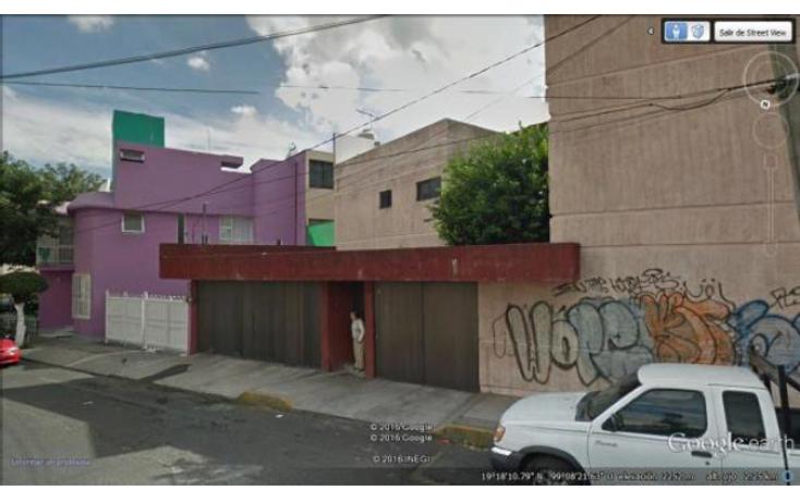 Foto de casa en venta en  , viveros de coyoacán, coyoacán, distrito federal, 1294281 No. 01