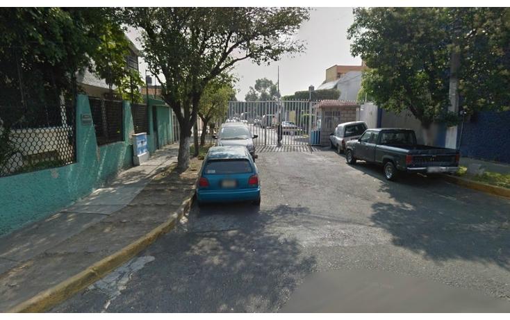 Foto de casa en venta en  , viveros de la loma, tlalnepantla de baz, méxico, 704023 No. 01