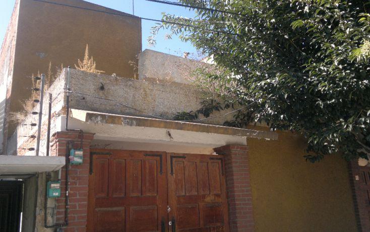 Foto de casa en venta en, viveros de la loma, tlalnepantla de baz, estado de méxico, 1190447 no 02