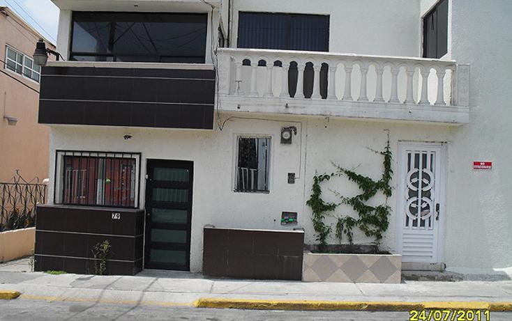 Foto de casa en venta en  , viveros de la loma, tlalnepantla de baz, méxico, 1054119 No. 01