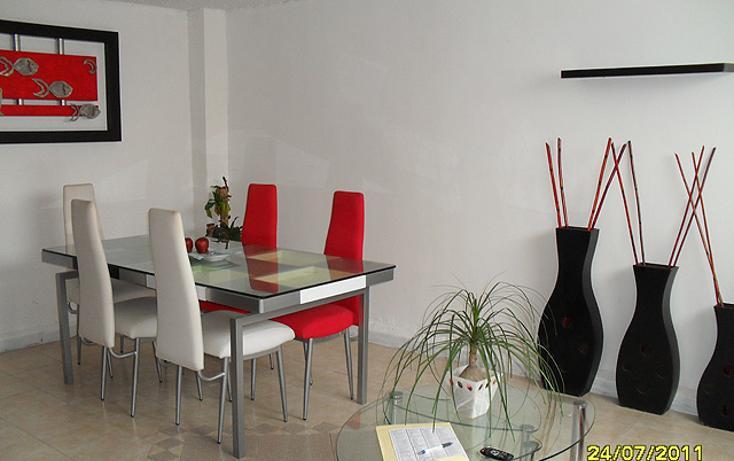 Foto de casa en venta en  , viveros de la loma, tlalnepantla de baz, méxico, 1054119 No. 04