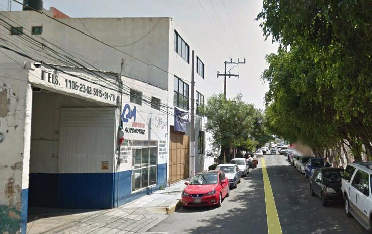Foto de edificio en venta en  , viveros de la loma, tlalnepantla de baz, méxico, 1071521 No. 14