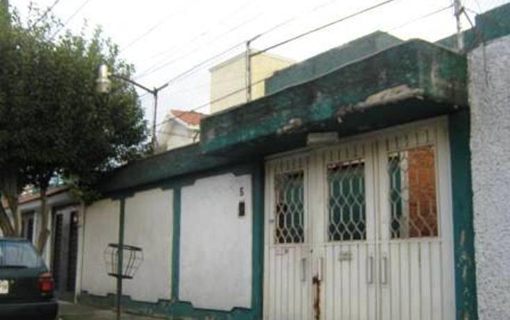 Foto de casa en venta en  , viveros de la loma, tlalnepantla de baz, méxico, 1086863 No. 01
