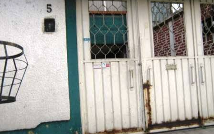 Foto de casa en venta en  , viveros de la loma, tlalnepantla de baz, méxico, 1086863 No. 04