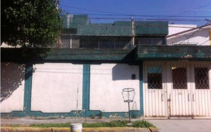 Foto de casa en venta en  , viveros de la loma, tlalnepantla de baz, méxico, 1148383 No. 01