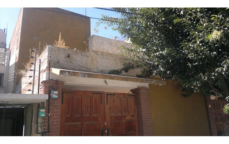 Foto de casa en venta en  , viveros de la loma, tlalnepantla de baz, méxico, 1190447 No. 02