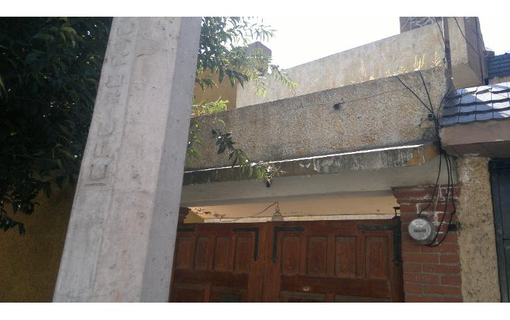 Foto de casa en venta en  , viveros de la loma, tlalnepantla de baz, méxico, 1190447 No. 03