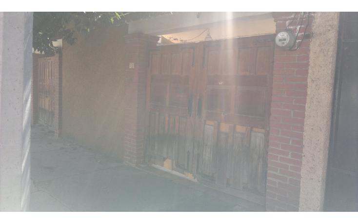 Foto de casa en venta en  , viveros de la loma, tlalnepantla de baz, méxico, 1190447 No. 04