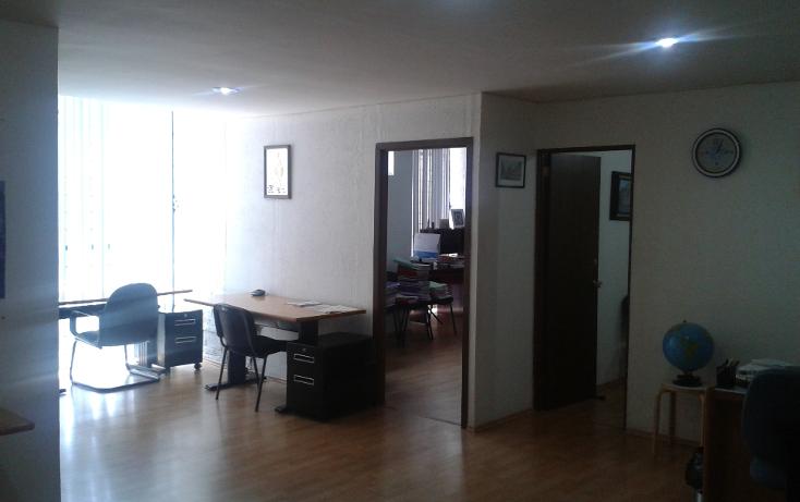 Foto de oficina en renta en  , viveros de la loma, tlalnepantla de baz, méxico, 1292739 No. 01