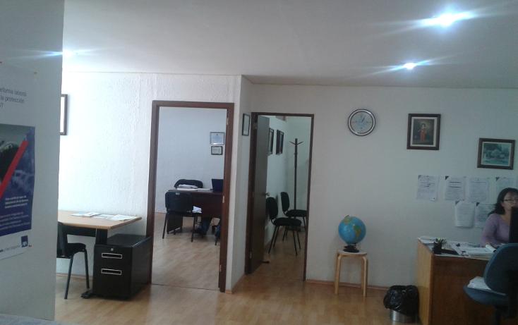 Foto de oficina en renta en  , viveros de la loma, tlalnepantla de baz, méxico, 1292739 No. 02