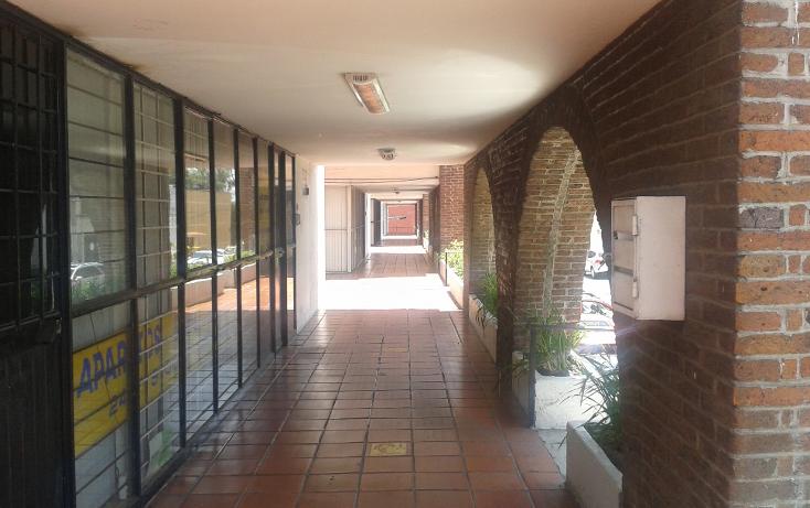 Foto de oficina en renta en  , viveros de la loma, tlalnepantla de baz, méxico, 1292739 No. 03