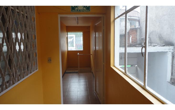 Foto de oficina en renta en  , viveros de la loma, tlalnepantla de baz, méxico, 1631360 No. 03