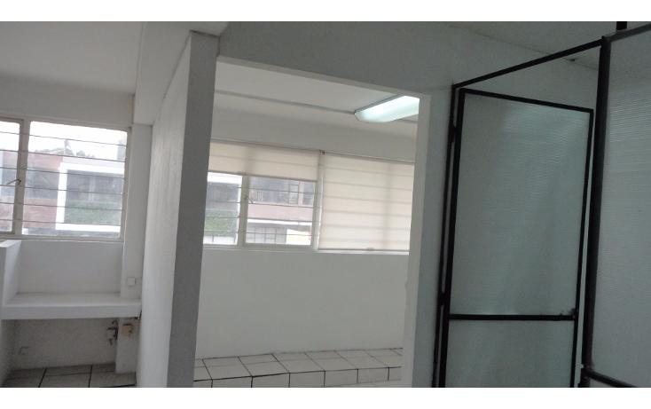 Foto de oficina en renta en  , viveros de la loma, tlalnepantla de baz, méxico, 1631360 No. 06