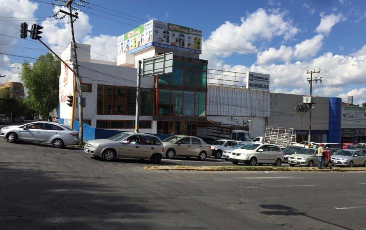 Foto de nave industrial en venta en  , viveros de la loma, tlalnepantla de baz, méxico, 1717506 No. 02