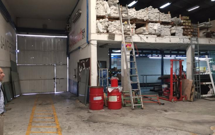 Foto de nave industrial en venta en  , viveros de la loma, tlalnepantla de baz, méxico, 1717506 No. 05