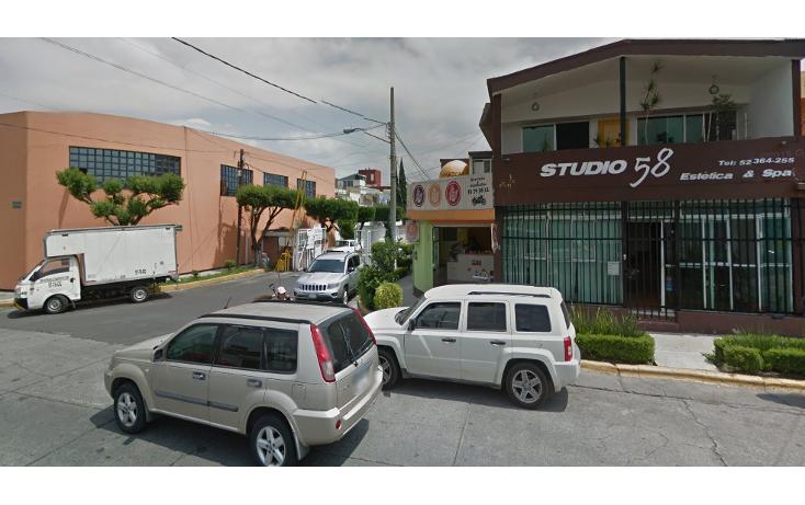 Foto de casa en venta en  , viveros de la loma, tlalnepantla de baz, méxico, 1741984 No. 02