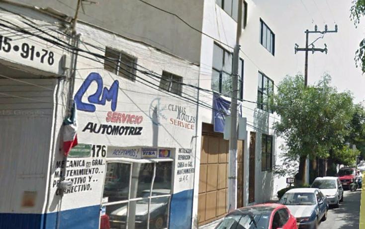 Foto de edificio en renta en  , viveros de la loma, tlalnepantla de baz, méxico, 1898944 No. 01