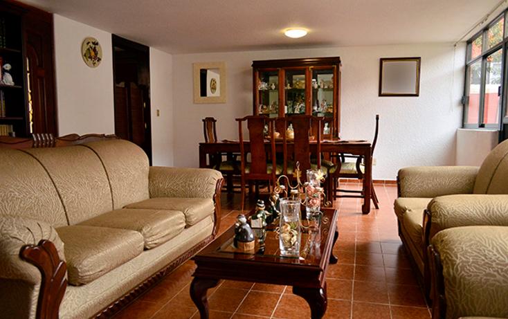 Foto de casa en venta en  , viveros de la loma, tlalnepantla de baz, méxico, 1922956 No. 01