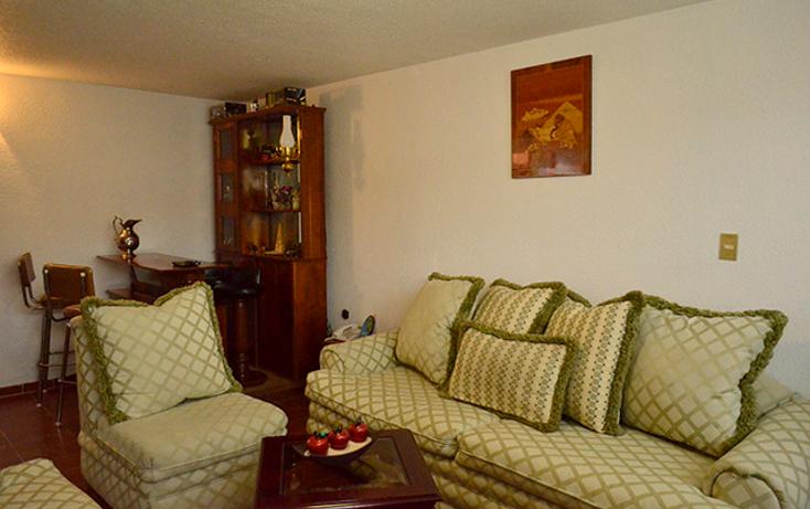 Foto de casa en venta en  , viveros de la loma, tlalnepantla de baz, méxico, 1922956 No. 04