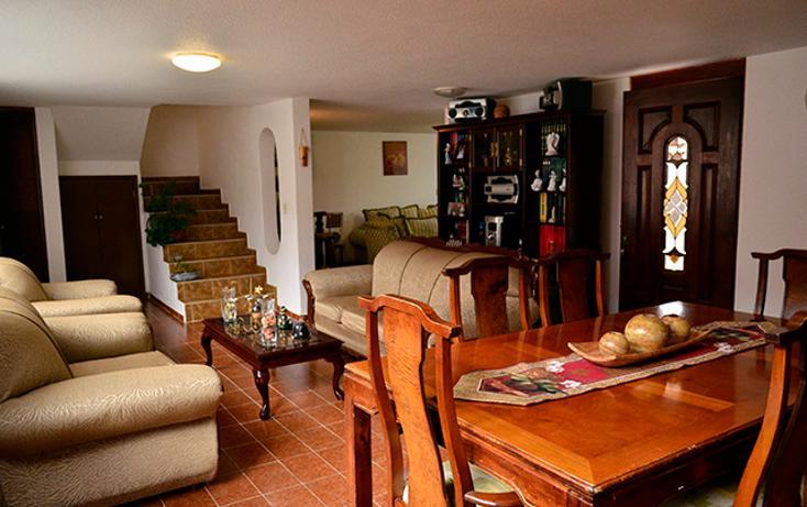 Foto de casa en venta en  , viveros de la loma, tlalnepantla de baz, méxico, 1922956 No. 05