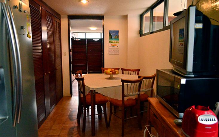 Foto de casa en venta en  , viveros de la loma, tlalnepantla de baz, méxico, 1922956 No. 06