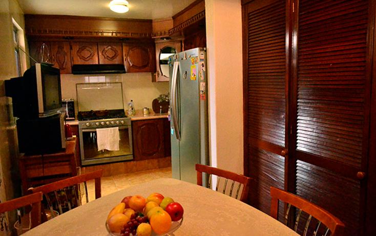 Foto de casa en venta en  , viveros de la loma, tlalnepantla de baz, méxico, 1922956 No. 07