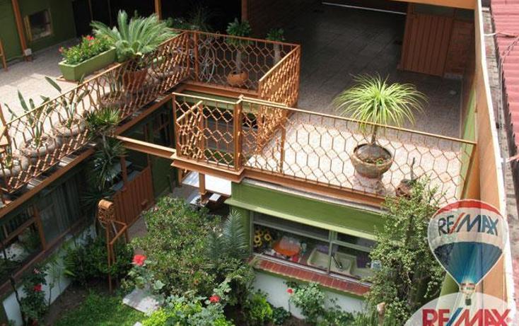 Foto de casa en venta en  , viveros de la loma, tlalnepantla de baz, méxico, 2011970 No. 09