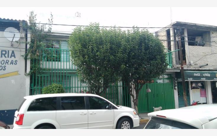 Foto de casa en venta en  , viveros de la loma, tlalnepantla de baz, méxico, 954637 No. 02