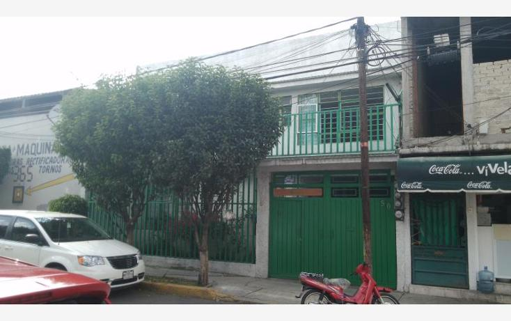 Foto de casa en venta en  , viveros de la loma, tlalnepantla de baz, méxico, 954637 No. 21
